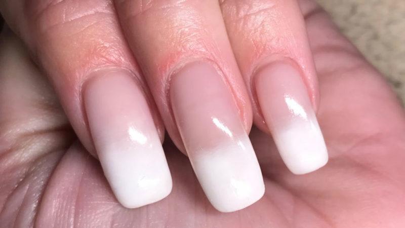 Современное наращивание ногтей в Питере