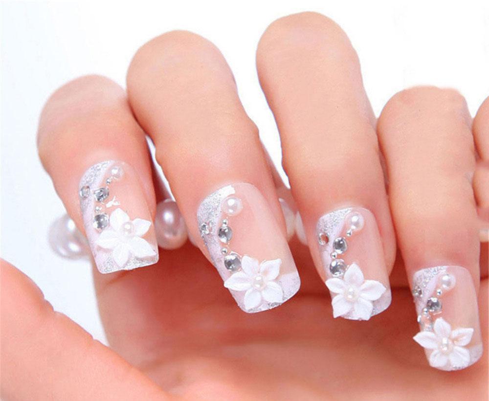 Как подбирается дизайн ногтей?
