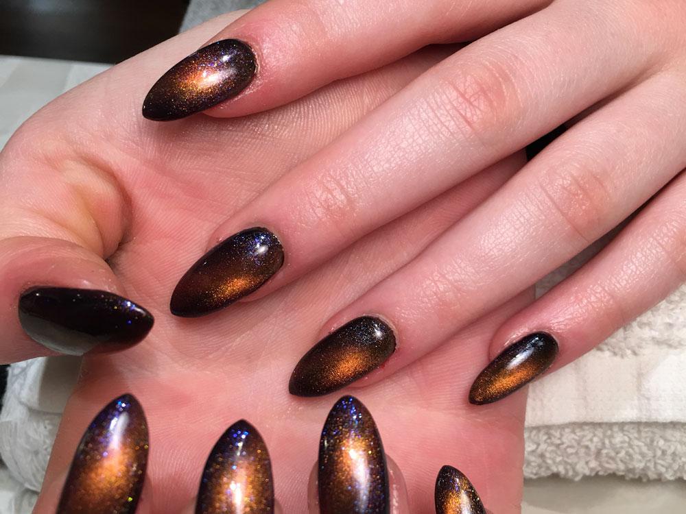 Наращивать ли ногти